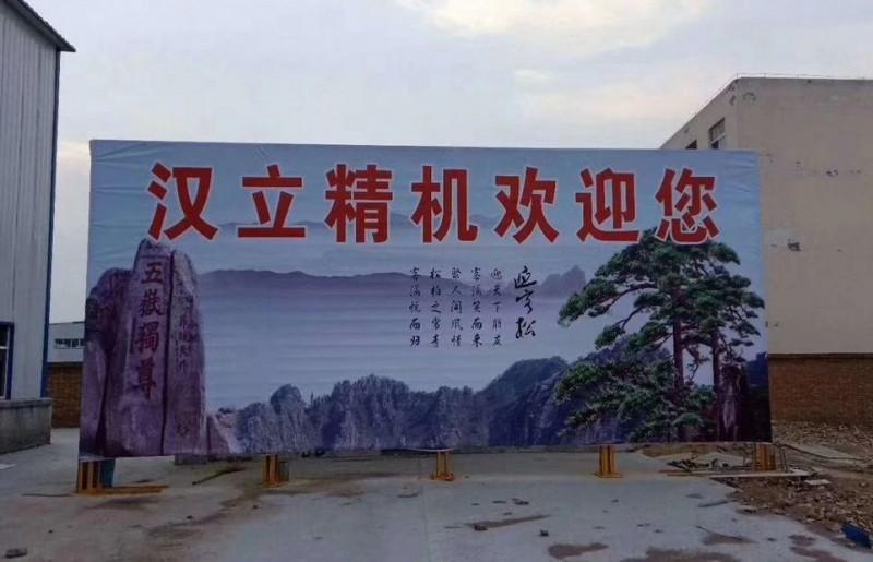 广东汉立精机股份有限公司的前世今生