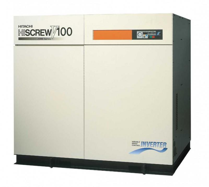 日立空压机在重庆销售和维修服务中心成立