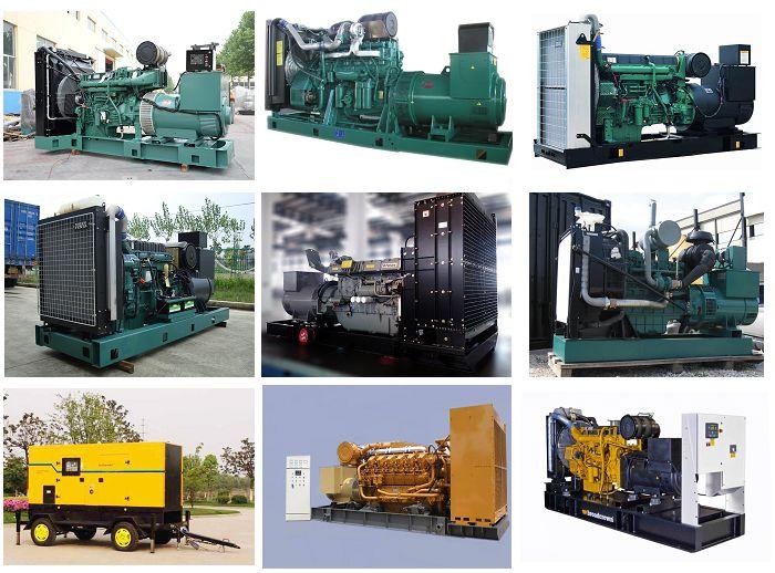 沃尔沃发电机组深圳服务商变更域名的通告